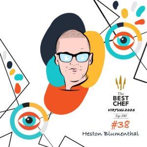 Heston-Blumenthal