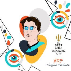 Virgilio-Martinez