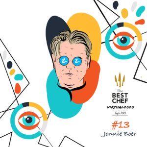 Jonnie-Boer