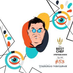 yoshihiro-narisawa