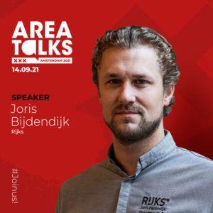 Speaker_AT_Joris_Bijdendijk