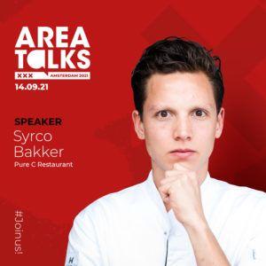 Speaker_AT_Syrco_Bakker
